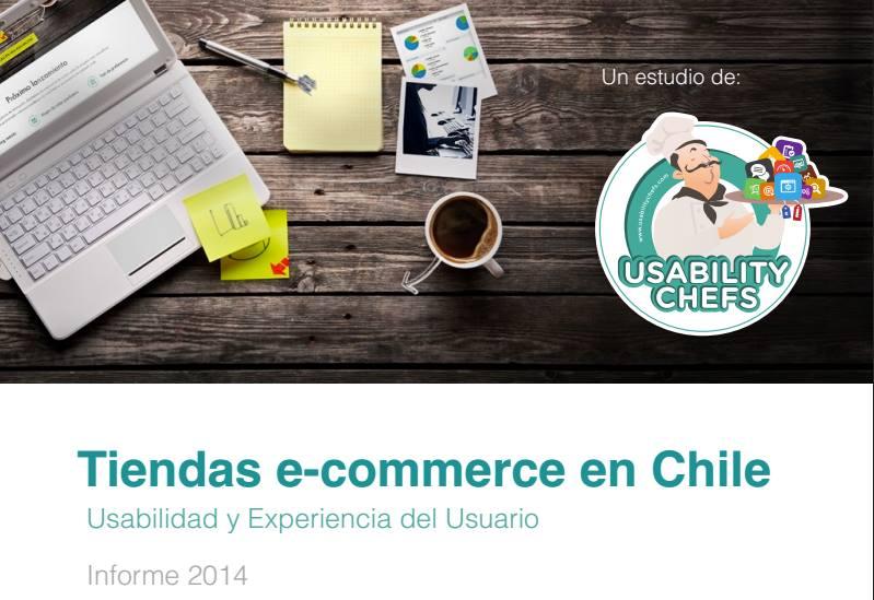 Más de 60% de las tiendas e-commerce en Chile no están preparadas para recibir tráfico desde dispositivos móviles