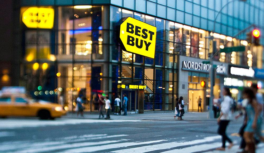 E-commerce: Sobre el cliente, la experiencia omnicanal y el negocio. Con Mary Lou Kelley, Presidenta ecommerce de Best Buy