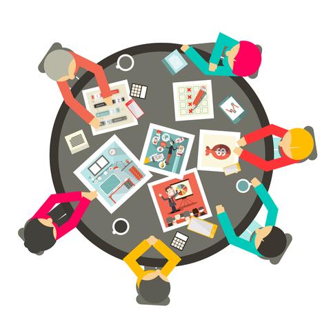 7 razones para externalizar tareas a través del crowdsourcing