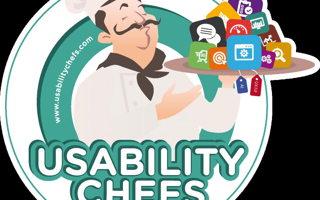 Usabilidad y experiencia del usuario: ¿Qué hace un Chef aquí?